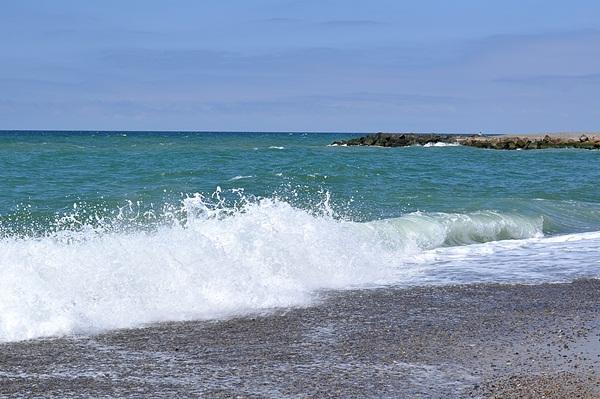Strand Dänemark Bovbjerg