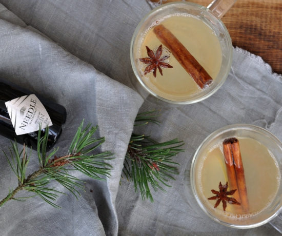 Gin Hot Toddy Rezept
