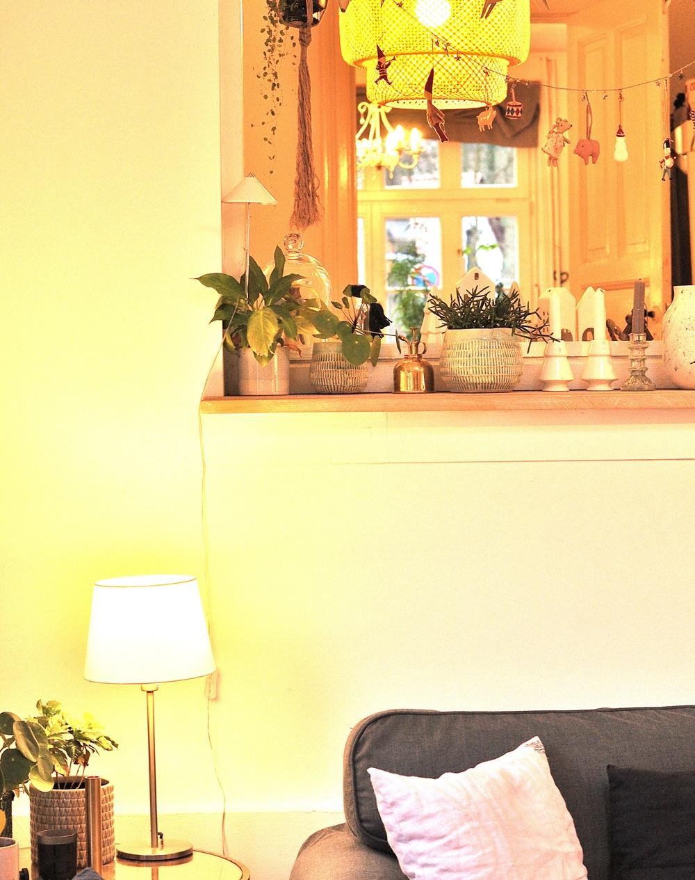 Evis Wohnzimmer