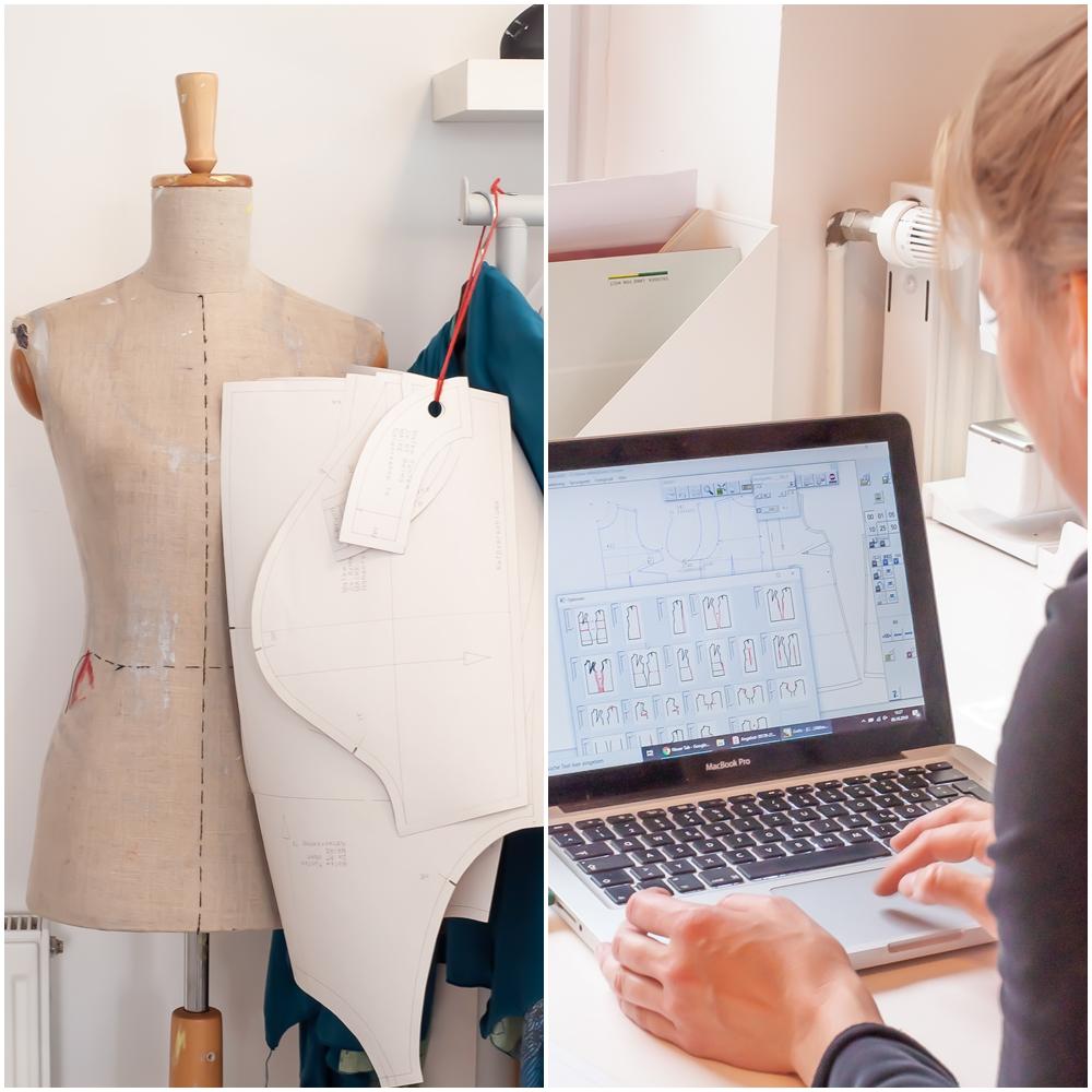 Julia Starp Modedesign