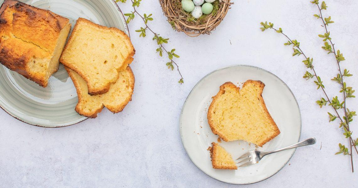 Eierlikör-Kuchen Rezept