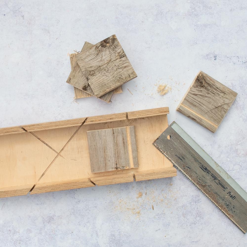 DIY Anleitung Windlicht