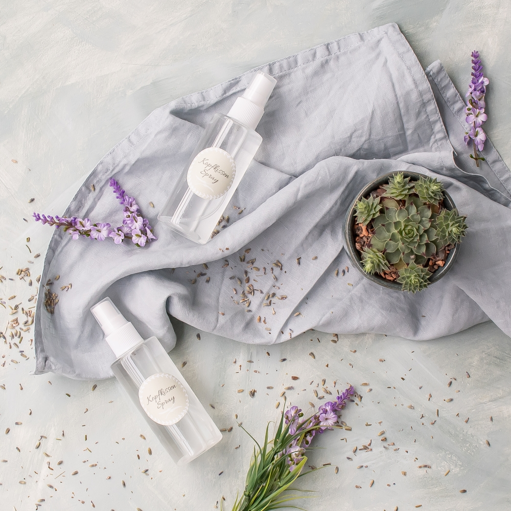 Kissenspray Lavendel